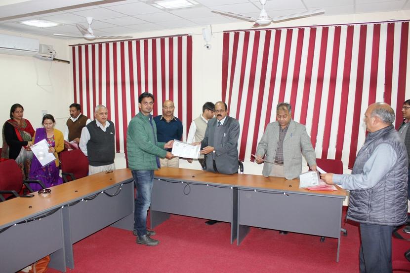 Archive News - CSK HPKV, Palampur