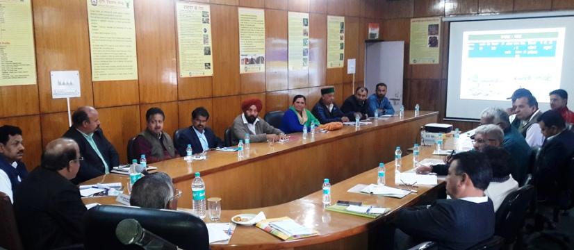 News - CSK HPKV, Palampur